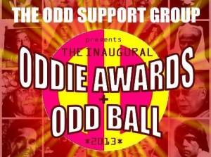 ODD Awards Poster